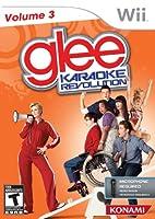 Karaoke Revolution Glee Vol 3 (SW Only)