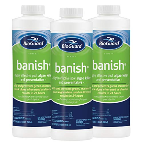 BioGuard Banish (1 qt) (3 Pack)