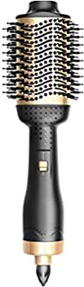 Hot Air Styler Brush, Hair Dryer Volumizer Comb/One Step Hair Dryer/Volumizer Hair Comb/Hair Straighteners And Curlers In ...