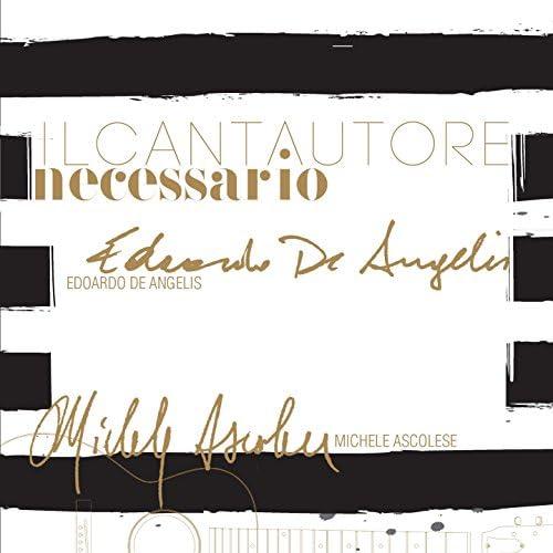 Edoardo De Angelis feat. Michele Ascolese