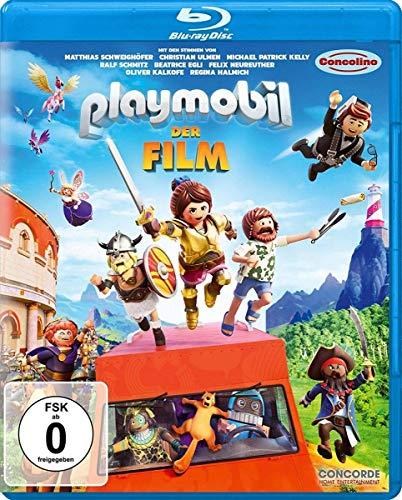 Playmobil - Der Film [Blu-ray]