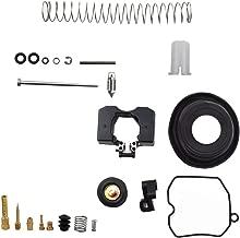 WFLNHB Carburetor Rebuild Kit fits for Harley Davidson CV40 27421-99C 27490-04 CV 40mm Carb