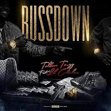 Buss Down (feat. Lil Chicken)