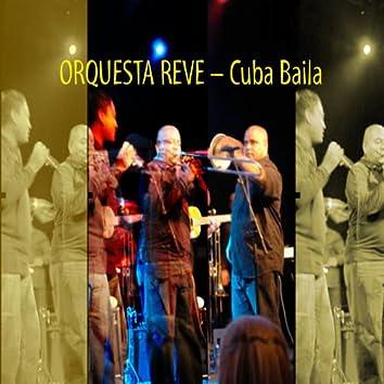 Cuba Baila