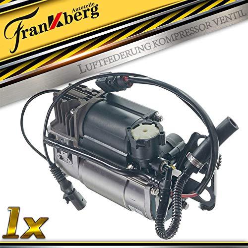 Compresor de nivel de suspensión de aire para Q7 4LB Cayenne 955 9PA T-o-u-a-r-e-g 7LA/7L6/7L7 2002-2015 4L0698007A