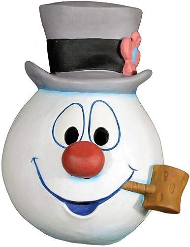 artículos de promoción Horror-Shop Frosty the the the Snowman Maske  n ° 1 en línea