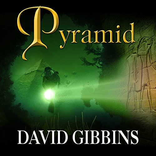Pyramid audiobook cover art