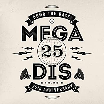 Mega Dis - EP