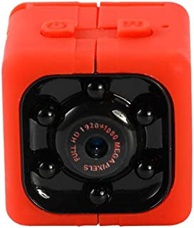 Andoer SQ11 720P Sport DV Mini Infrared Night Vision Monitor Concealed Camera Car DV Digital Video Recorder