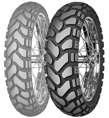 Mitas E-07 PLUS + 150/70-17 69T TL Motorcycle Tire