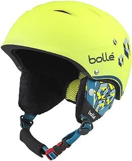 Best neon yellow ski helmet Reviews