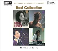 Best Collection (XRCD24 Master) by Jheena Lodwick (2013-10-15)