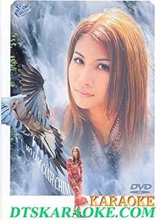 Mo lam Canh Chim - Karaoke DVD- Eagle Production