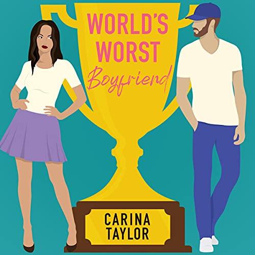 World's Worst Boyfriend cover art