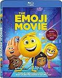 The Emoji Movie [Blu-ray]