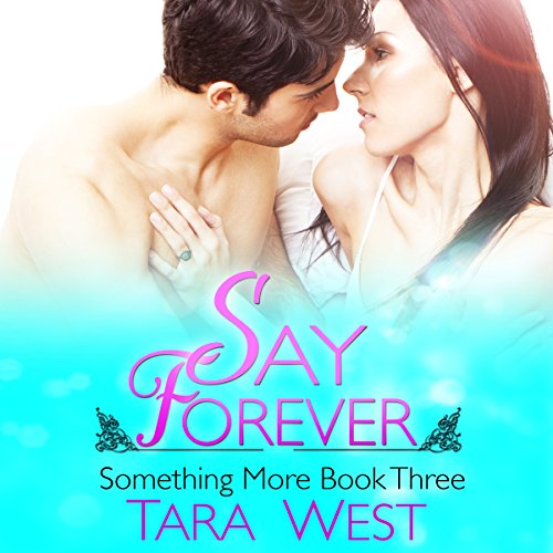 Say Forever cover art