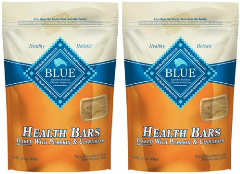 bluee Buffalo bluee Health Bars Crunchy Dog Treats