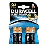 Duracell MX1500B4 - Blister 4 Pilas Ultra Power Aa