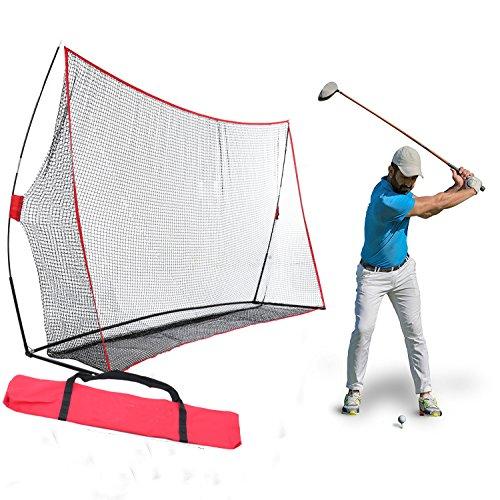 Red de Golf Set Completo Portátil para...
