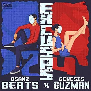 Excusas (feat. OsanzBeat)