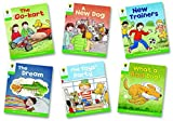 STAGE 2 STORYBOOKS PACK (Oxford Reading Tree)
