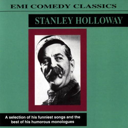 Stanley Holloway