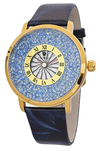 Reichenbach Reloj de mujer de cuarzo Liebig , RBT02-293