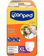 CANPED EMİCİ KÜLOT XL 30'LU