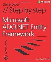 Best entity framework step by step Reviews