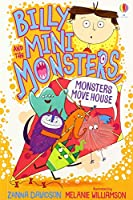 Monsters Move House (Billy and the Mini Monsters)