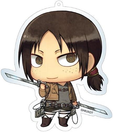 Attack on Titan Big Chain Ymir (japan import)