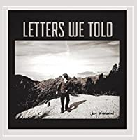 Letters We Told