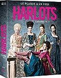 51MxMjzKhSL. SL160  - Harlots Saison 3: Le sens de la survie au féminin