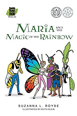 Maria And The Magic Of The Rainbow