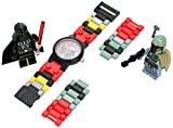 Lego Kids Watches Review and Comparison