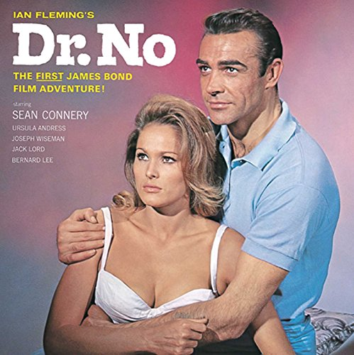 Dr. No (007 - Soundtrack) [Vinilo]