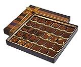 Danconias Gourmet Brownie Assortment Food Gift Basket (Chocolate Expedition (30 Piece))