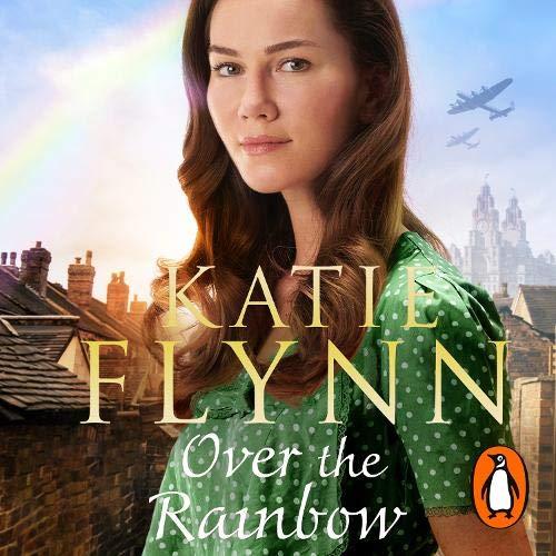 Over the Rainbow cover art