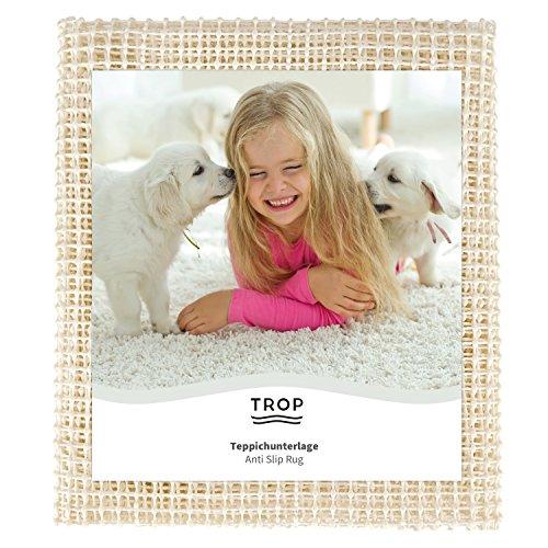 TROP Base Antideslizante para alfombras 200 x 80 cm – Alfombrilla Antideslizante/Tope Antideslizante