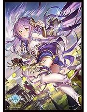 きゃらスリーブコレクション マットシリーズ Shadowverse 「創出の紫紺・エンネア」(No.MT1166)
