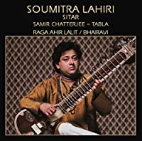 Raga Ahir Lalit / Bhairavi