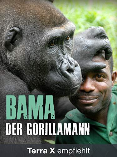 Bama der Gorillamann