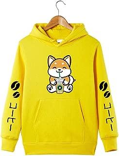 Coffee Hoodie Sweatershirt Kawaii Hoodie Sweatershirt Gift