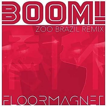 Boom! (Zoo Brazil Remix)
