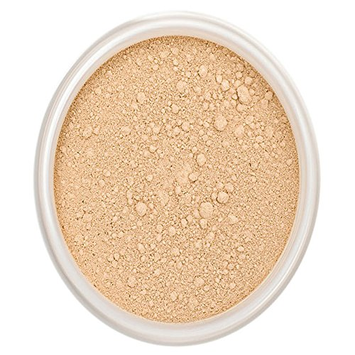 Lily Lolo Mineral Foundation SPF 15 - Warm Honey 10g