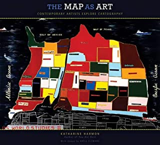 artists and maps