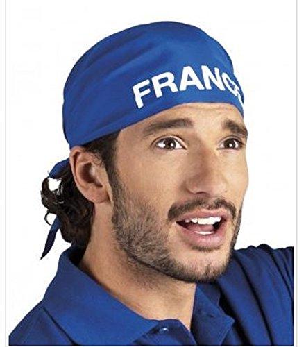 Lot De 4 Bandanas Allez France