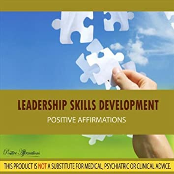 Leadership Skills Development - Affirmations