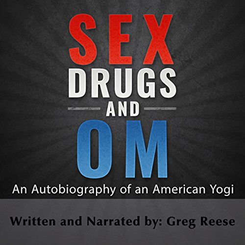 Sex Drugs and Om audiobook cover art