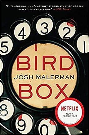 [0062259660] [9780062259660] Bird Box: A Novel-Paperback